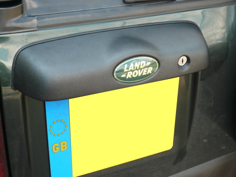 freelander rear door handle replacement green land rover. Black Bedroom Furniture Sets. Home Design Ideas