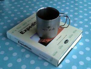 The mug itself in all it's glory!