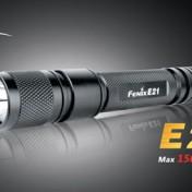 fenix-e21-cree-led
